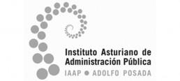 Mindfulness para empresas Instituto asturiano de administración pública logo