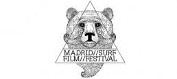 Mindfulness para empresas Madrid surf film festival logo