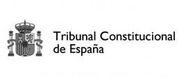 Mindfulness para empresas Tribunal constitucional logo