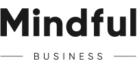 Mindful Business logo