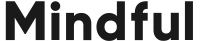 Mindful logo